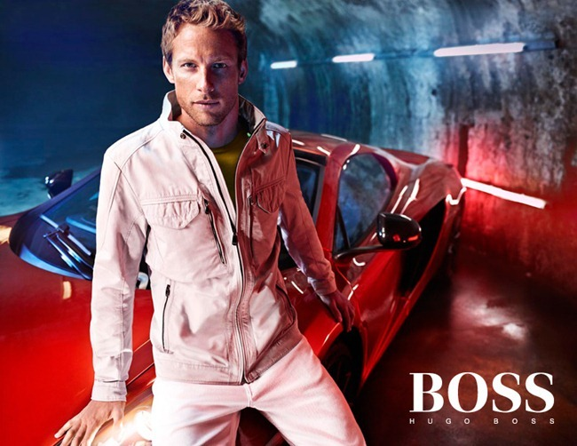 CAMPAIGN- Jenson Button for Hugo Boss x McLaren by Hunter & Gatti. www.imageamplified.com, Image Amplified (4)