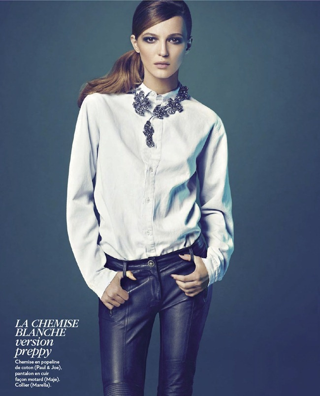 MARIE CLAIRE FRANCE- Alex Sandor by Nelson Simoneau. January 2013, Audrey Mieyeville, www.imageamplified.com, Image Amplified (2)