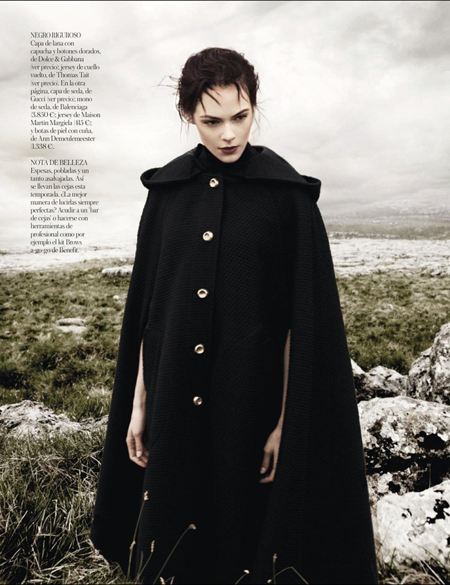 VOGUE SPAIN- Kinga RAjzak in Cumbres Borrascosas by Jason Kibbler. Tony Irvin, January 2013, www.imageamplified.com, Image Amplified (6)