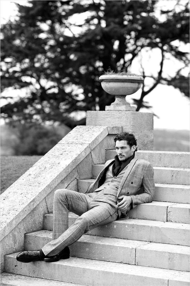 GQ JAPAN- David Gandy in A Portrait Of A Gentleman by Arnaldo Anaya-Lucca. Paul Mather, www.imageamplified.com, Image Amplified (1)