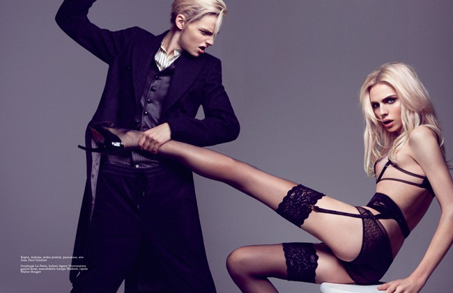 ELLE SERBIA- Andrej Pejic by Dusan Reljin. Lauren Bensky, January 2013, www.imageamplified.com, Image Amplified (3)