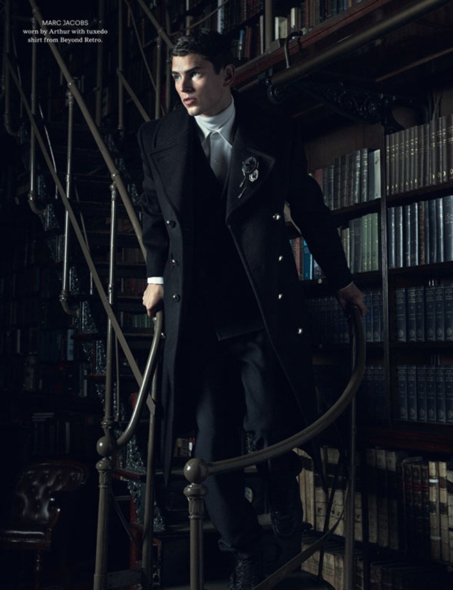 ANOTHER MAGAZINE- Arthur Gosse by Benjamin Alexander Huseby. Mattias Karlsson, www.imageamplified.com, Image Amplified (3)
