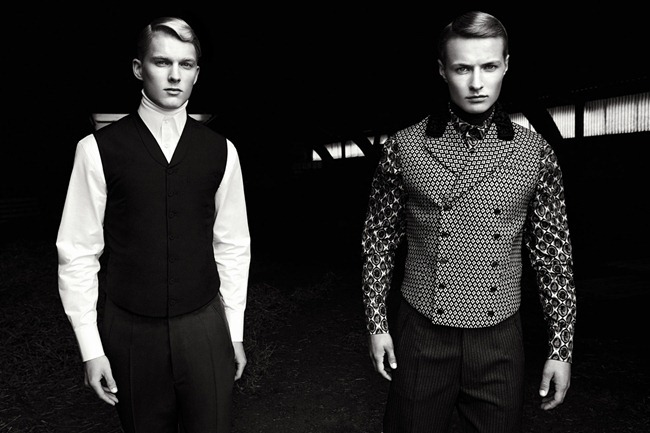 BON MAGAZINE- Nicklas Kingo & Morten Rex by Nielsen Omvik. Julie von Hofstein, www.imageamplified.com, Image Amplified (6)