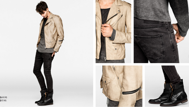 CAMPAIGN- Adin Taylor & Jamie Wise for New Looks for H&M Divided Spring 2013. www.imageamplified.com, Image Amplified (2)