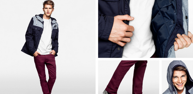 CAMPAIGN- Adin Taylor & Jamie Wise for New Looks for H&M Divided Spring 2013. www.imageamplified.com, Image Amplified