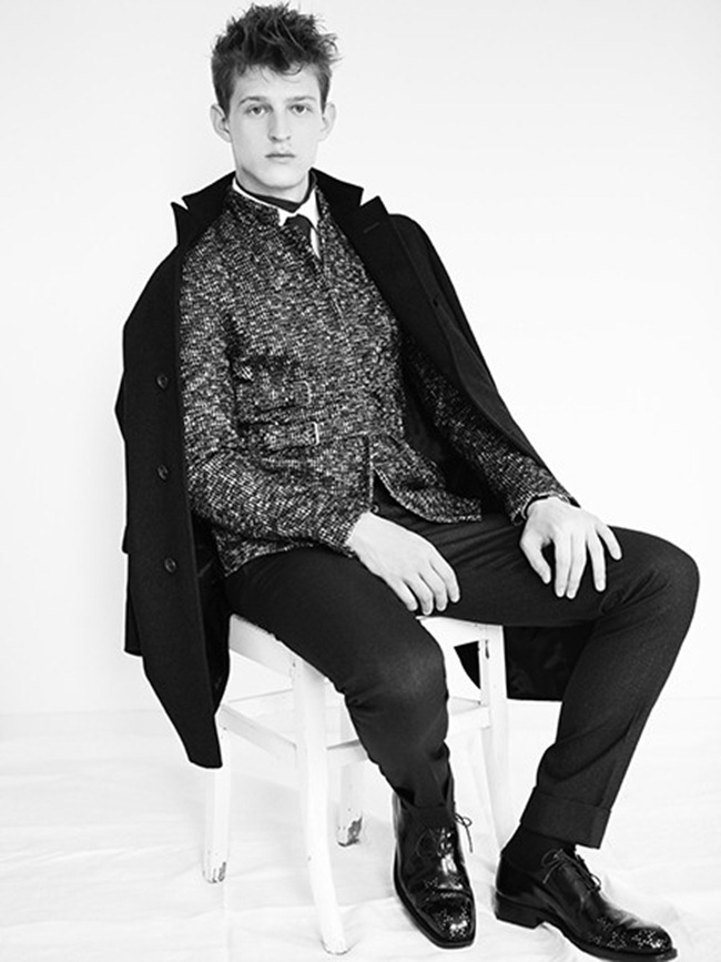THE GREATEST MAGAZINE- Arthur Gosse, Max Rendell, Adam Merks, Arran Sly & Alexander Beck by Alessandro Dal Buoni. Claudia Carretti, www.imageamplified.com, Image Amplified (3)