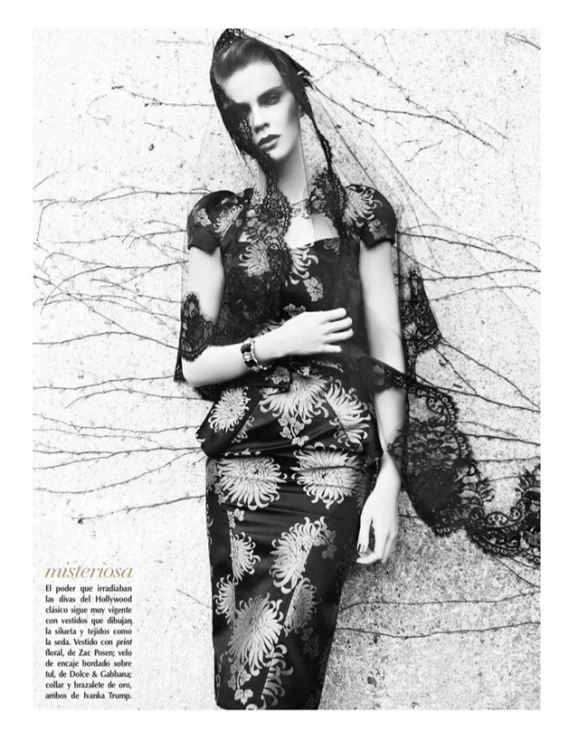 VOGUE MEXICO- Kasia by GL Wood. www.imageamplified.com, Image Amplified (1)