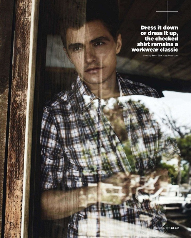 GQ UK- Dave Franco in Blazing A Trail by Anthony Mandler. Jo Levin, February 2013, www.imageamplified.com, Image Amplified (2)
