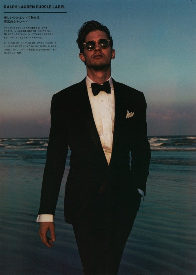 GQ JAPAN- Greg Nawrat in A Natural Elegance by Toshio Onda. Grant Pearce, www.imageamplified.com, Image Amplified (1)