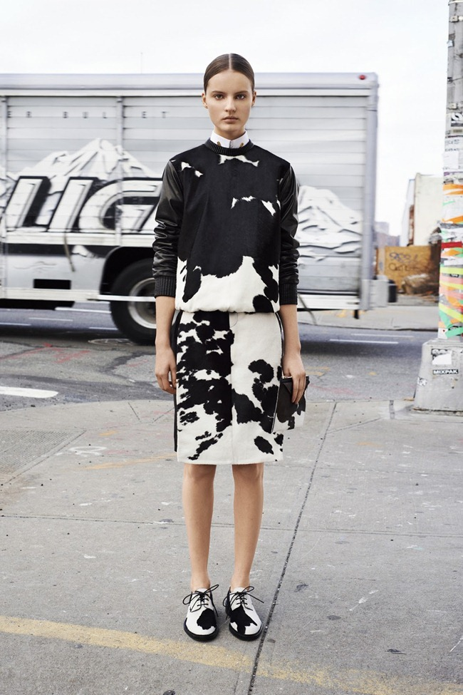 COLLECTION- Givenchy Pre-Fall 2013. www.imageamplified.com, Image Amplified (2)