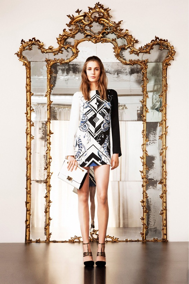 COLLECTION- Emilio Pucci Pre-Fall 2013, www.imageamplified.com, Image Amplified (1)