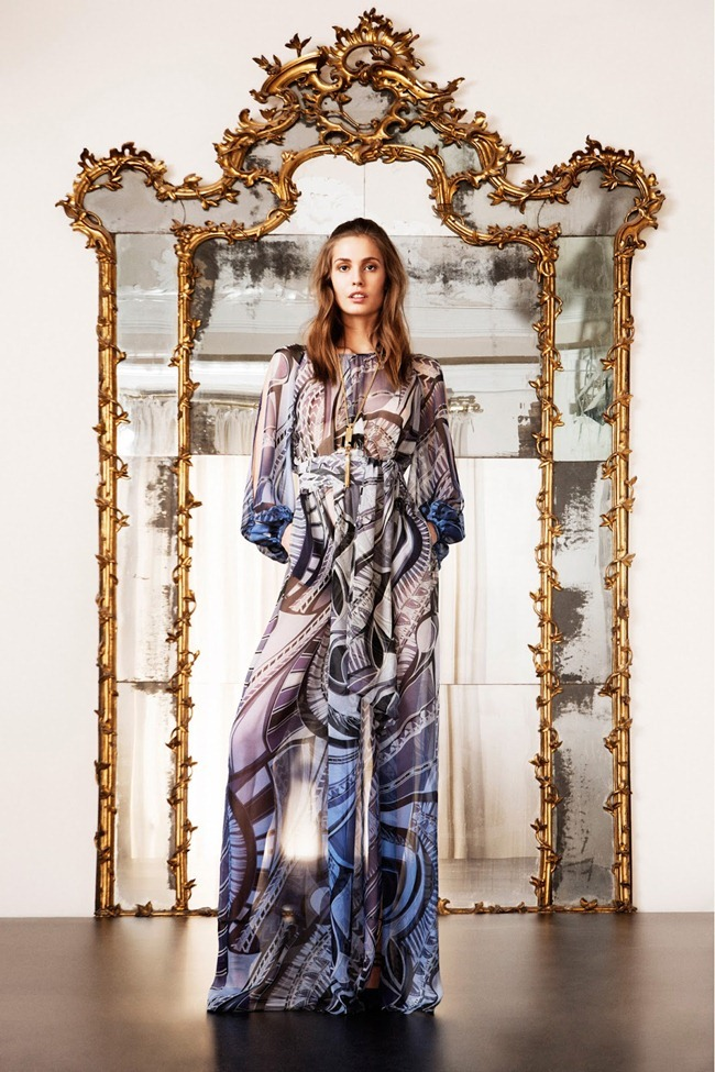 COLLECTION- Emilio Pucci Pre-Fall 2013, www.imageamplified.com, Image Amplified (11)
