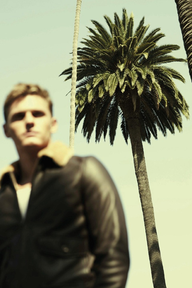 CAMPAIGN- Mason Buccheri for A.P.C. Spring 2013 by Bruno Staub. www.imageamplified.com, Image Amplified (3)
