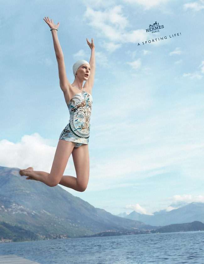 CAMPAIGN- Iselin Steiro for Hermes Spring 2013 by Nathaniel Goldberg. www.imageamplified.com, Image Amplified (8)