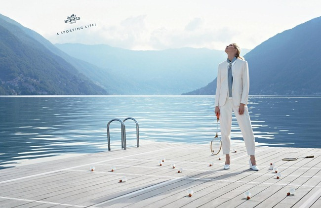 CAMPAIGN- Iselin Steiro for Hermes Spring 2013 by Nathaniel Goldberg. www.imageamplified.com, Image Amplified (2)
