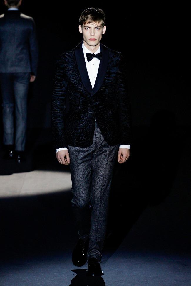 MILAN FASHION WEEK- Gucci Fall 2013. www.imageamplified.com, Image Amplified (35)
