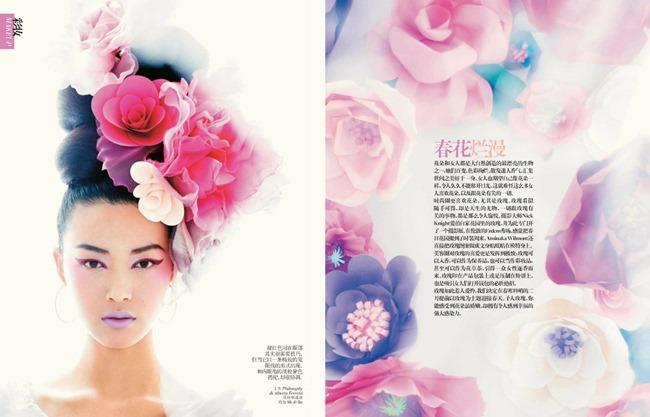 VOGUE CHINA- Tian Yi by Chris Craymer. Ida Wang, February 2013, www.imageamplified.com, Image Amplified (3)