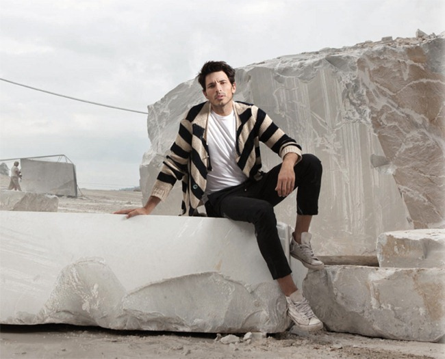 CAMPAIGN- Andres Velencoso Segura for Dondup Spring 2013. www.imageamplified.com, Image Amplified (8)