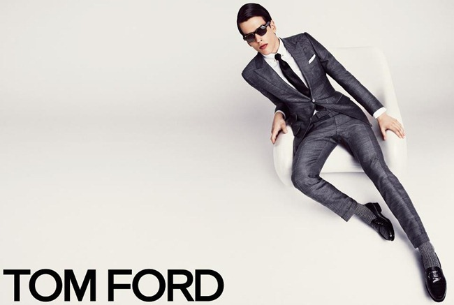CAMPAIGN- Karlina Caune & Simon Van Meervenne for Tom Ford Spring 2013 by Tom Ford. www.imageamplified.com, Image Amplified (8)