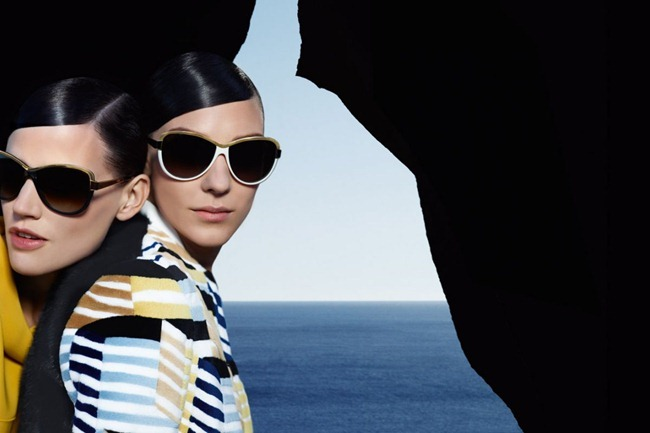 CAMPAIGN- Kati Nescher & Saskia de Brauw for Fendi Spring 2013 by Karl Lagerfeld. www.imageamplified.com, Image Amplified (8)