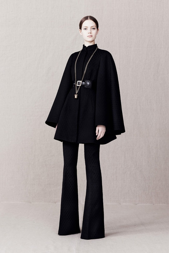 COLLECTION- Alexander McQueen Pre-Fall 2013. www.imageamplified.com, Image Amplified (10)