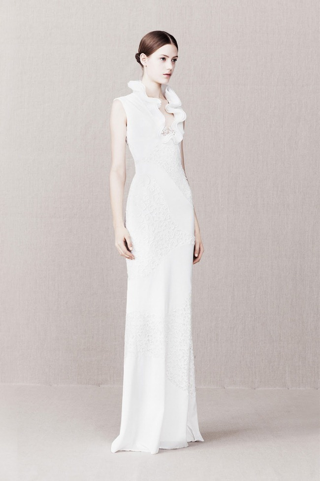 COLLECTION- Alexander McQueen Pre-Fall 2013. www.imageamplified.com, Image Amplified (18)