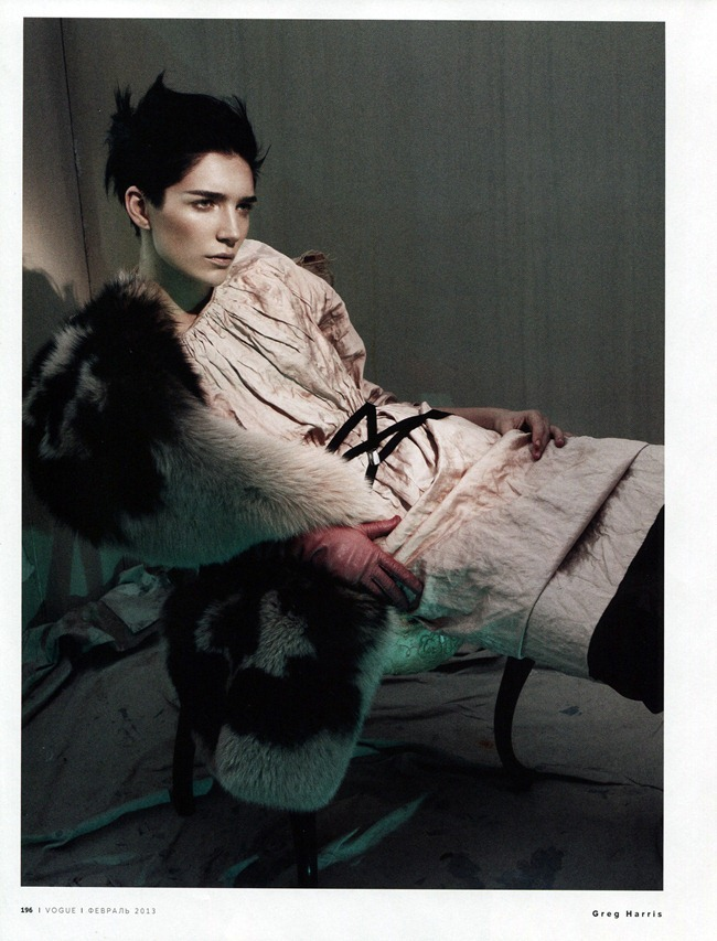 VOGUE RUSSIA- Janice Alida by Greg Harris. Natasha Royt, January 2013, www.imageamplified.com, Image Amplified (3)