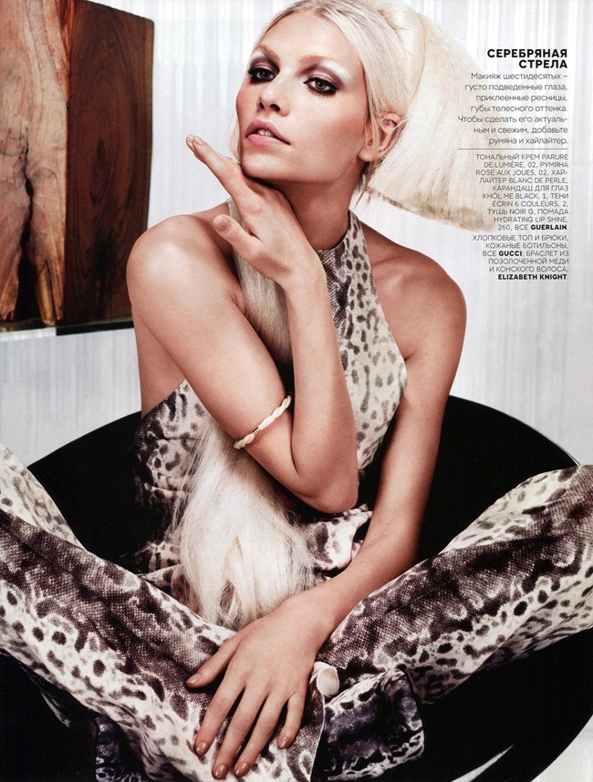 VOGUE RUSSIA- Aline WEber by Catherine Servel. Karen Langley, January 2013, www.imageamplified.com, Image Amplified (1)