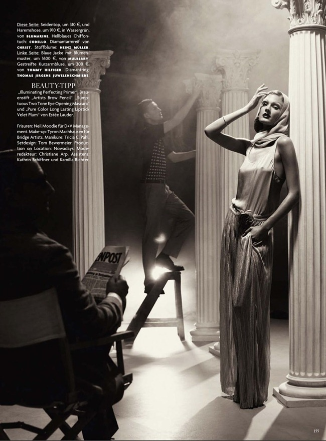 VOGUE GERMANY- Constance Jablonski in Lichtspiele by Alexi Lubomirski. Christiane Arp, February 2013, www.imageamplified.com, Image Amplified (14)