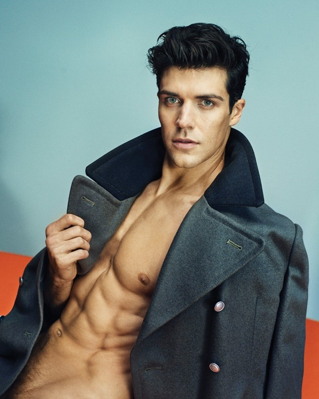 VANITY FAIR ITALIA- Roberto Bolle by Marc Hom. January 2013, www.imageamplified.com, Image Amplified (1)