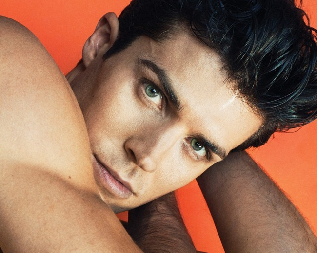 VANITY FAIR ITALIA- Roberto Bolle by Marc Hom. January 2013, www.imageamplified.com, Image Amplified (3)