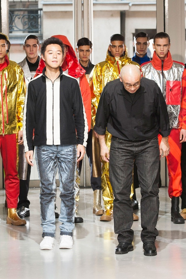 PARIS FASHION WEEK- Issey Miyake Fall 2013. www.imageamplified.com, image Amplified (38)