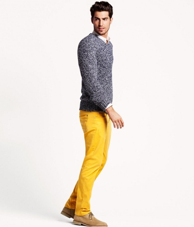 CAMPAIGN- Antonio Navas for H&M Spring 2013. www.imageamplified.com, Image Amplified (3)