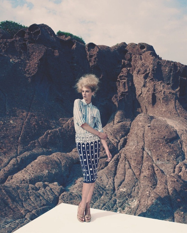 FASHION PHOTOGRAPHY- Sigrid Agren for Neiman Marcus Resort 2013 by Alistair Taylor-Young. www.imageamplified.com, Image Amplified (16)