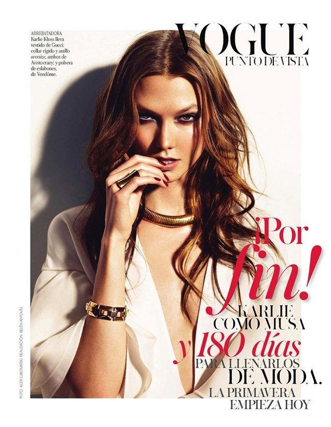 VOGUE SPAIN- Karlie Kloss in Esto Es Hollywood by Alexi Lubomirski. Belen Antolin, February 2013, www.imageamplified.com, Image Amplified (1)