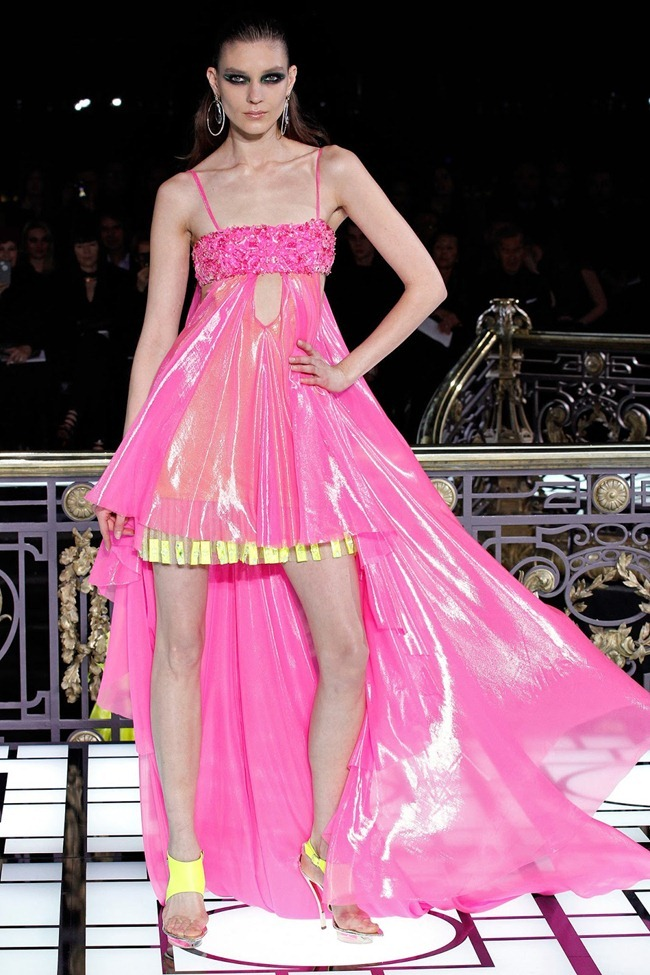 PARIS HAUTE COUTURE- Atelier Versace Spring 2013. www.imageamplified.com, Image Amplified (25)