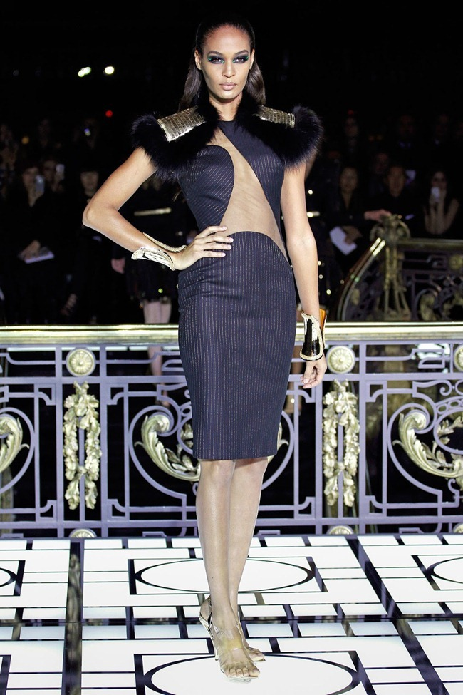 PARIS HAUTE COUTURE- Atelier Versace Spring 2013. www.imageamplified.com, Image Amplified (2)