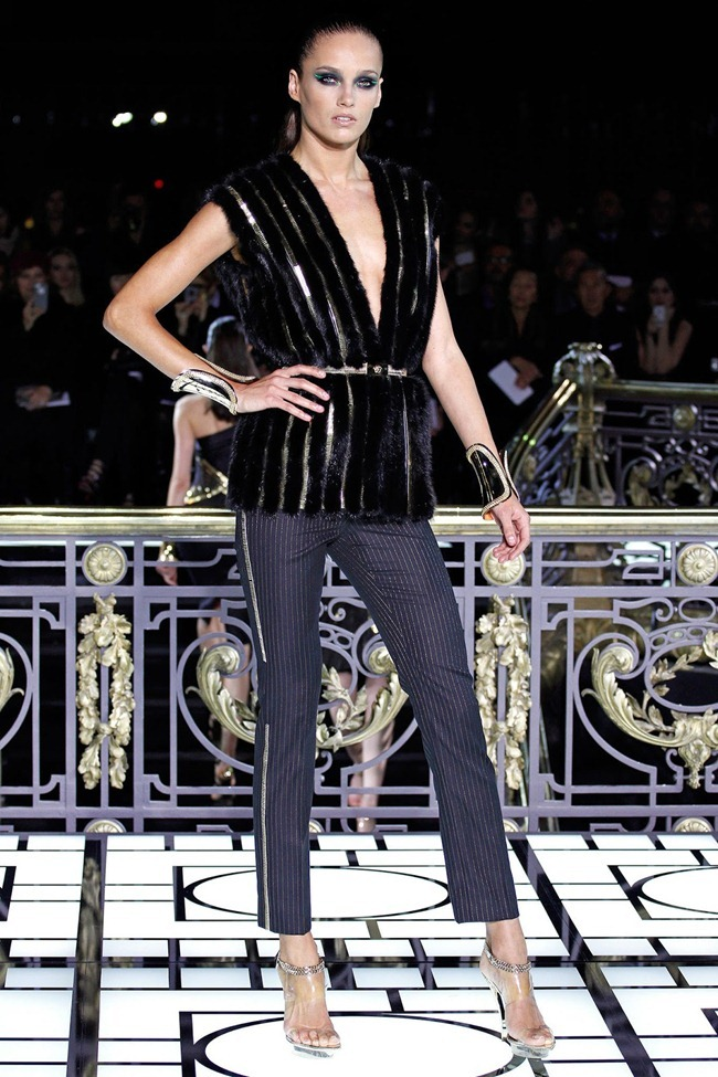 PARIS HAUTE COUTURE- Atelier Versace Spring 2013. www.imageamplified.com, Image Amplified (4)