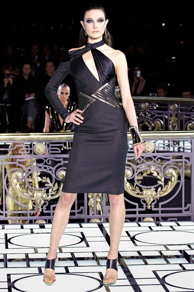 PARIS HAUTE COUTURE- Atelier Versace Spring 2013. www.imageamplified.com, Image Amplified (5)