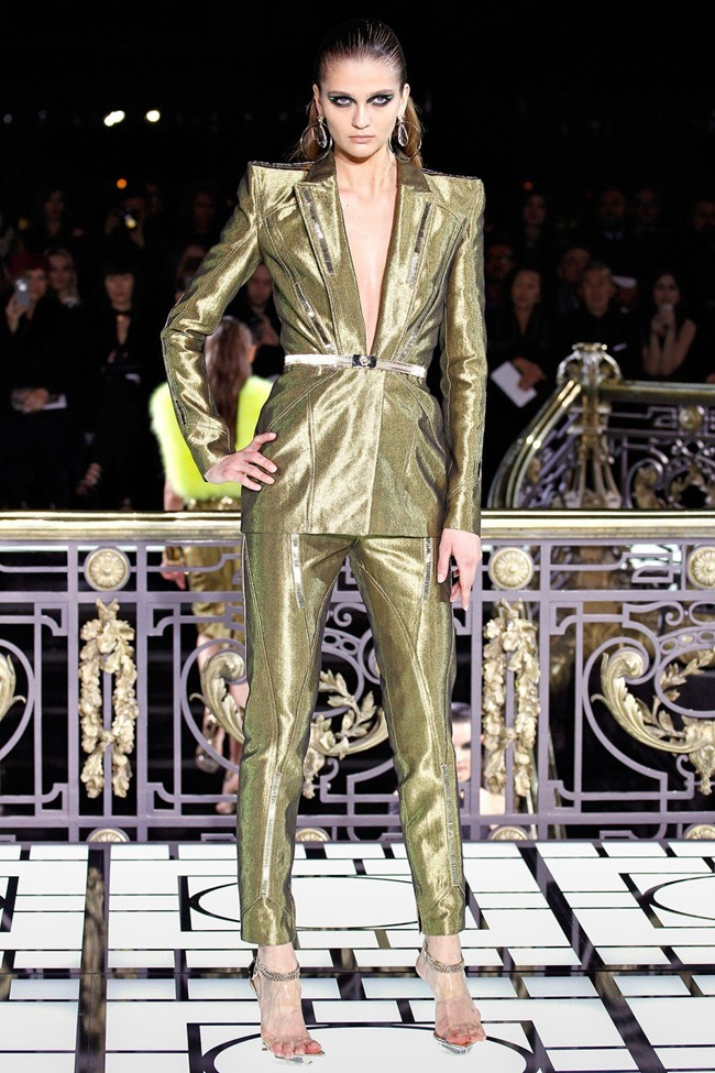 PARIS HAUTE COUTURE- Atelier Versace Spring 2013. www.imageamplified.com, Image Amplified (6)