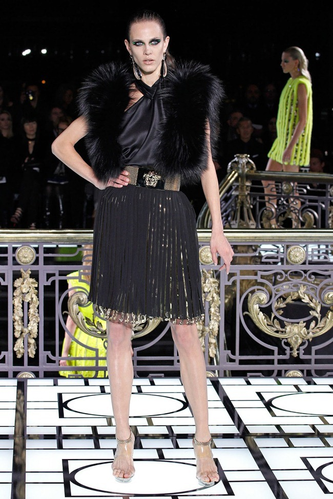 PARIS HAUTE COUTURE- Atelier Versace Spring 2013. www.imageamplified.com, Image Amplified (9)