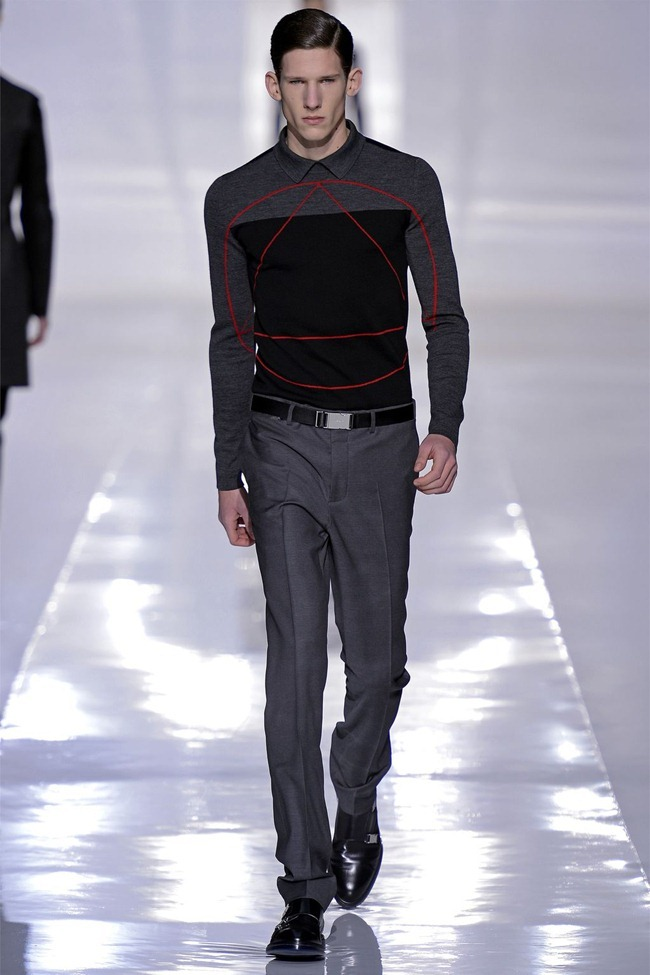 PARIS FASHION WEEK- Dior Homme Fall 2013. www.imageamplified.com, Image Amplified (17)