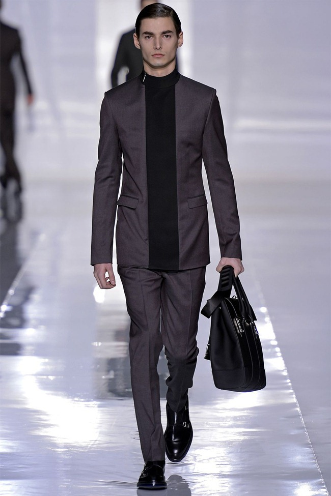 PARIS FASHION WEEK- Dior Homme Fall 2013. www.imageamplified.com, Image Amplified (18)