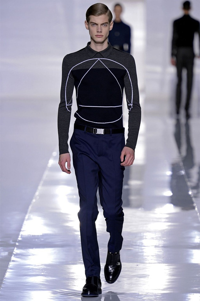 PARIS FASHION WEEK- Dior Homme Fall 2013. www.imageamplified.com, Image Amplified (26)
