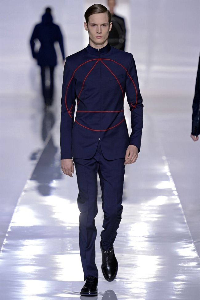 PARIS FASHION WEEK- Dior Homme Fall 2013. www.imageamplified.com, Image Amplified (37)