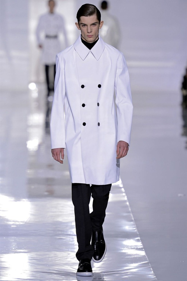 PARIS FASHION WEEK- Dior Homme Fall 2013. www.imageamplified.com, Image Amplified (42)