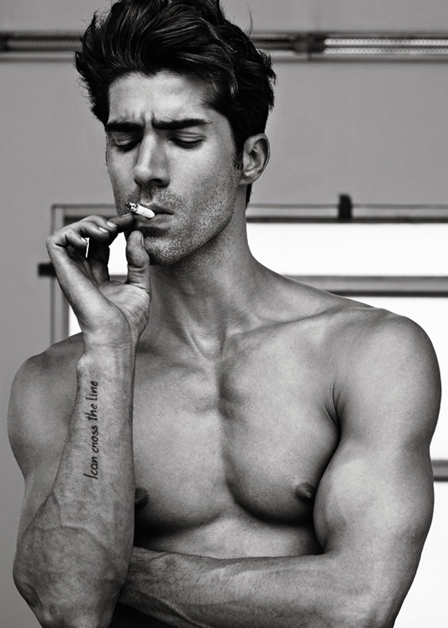 MASCULINE DOSAGE- Clauss Castro by Wong Sim. www.imageamplified.com, Image Amplified (4)