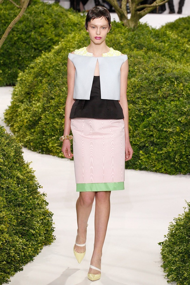 PARIS HAUTE COUTURE- Christian Dior Spring 2013. www.imageamplified.com, Image Amplified (30)