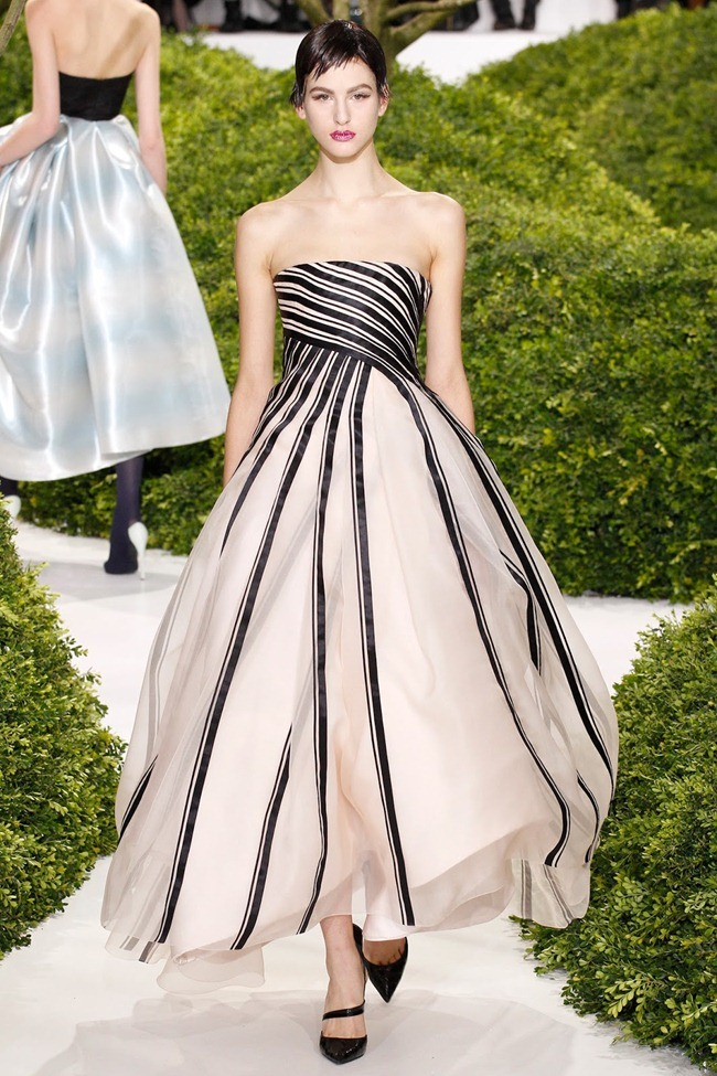PARIS HAUTE COUTURE- Christian Dior Spring 2013. www.imageamplified.com, Image Amplified (7)
