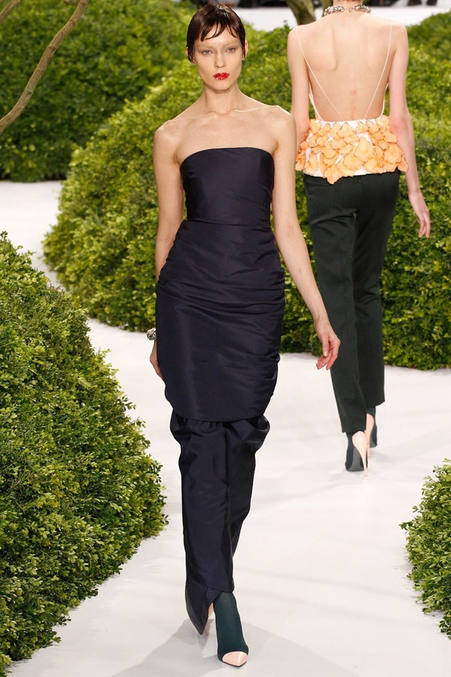 PARIS HAUTE COUTURE- Christian Dior Spring 2013. www.imageamplified.com, Image Amplified (26)